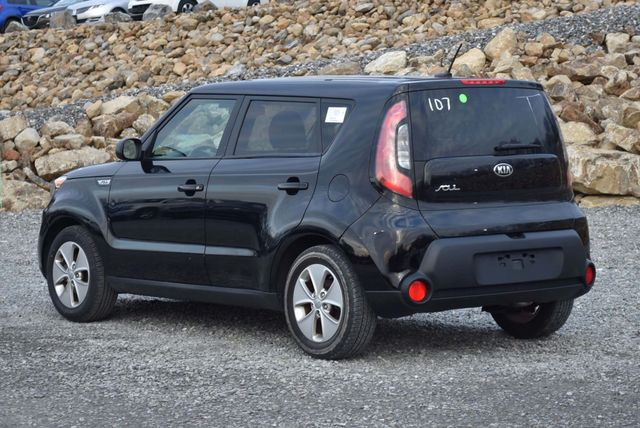2016 Kia Soul Naugatuck, Connecticut 2