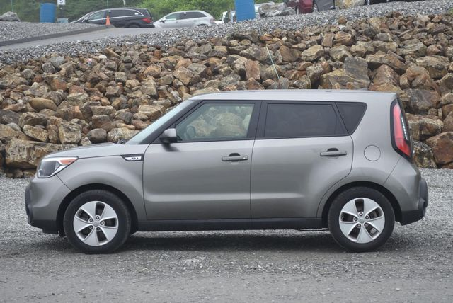 2016 Kia Soul Naugatuck, Connecticut 1