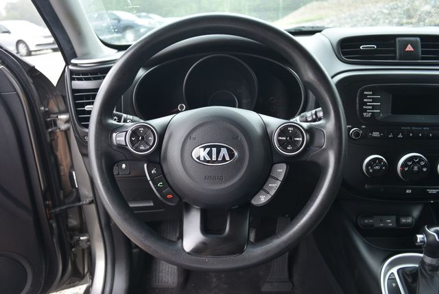 2016 Kia Soul Naugatuck, Connecticut 14