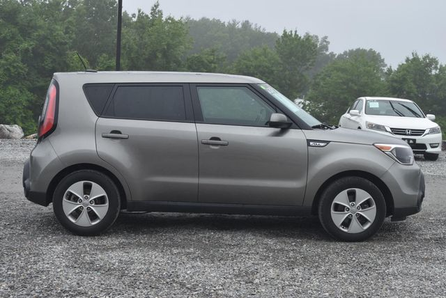 2016 Kia Soul Naugatuck, Connecticut 5