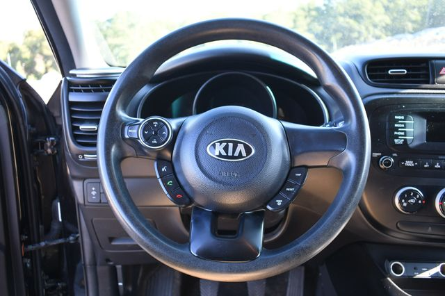2016 Kia Soul Naugatuck, Connecticut 18