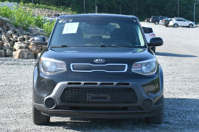 2016 Kia Soul Naugatuck, Connecticut 7
