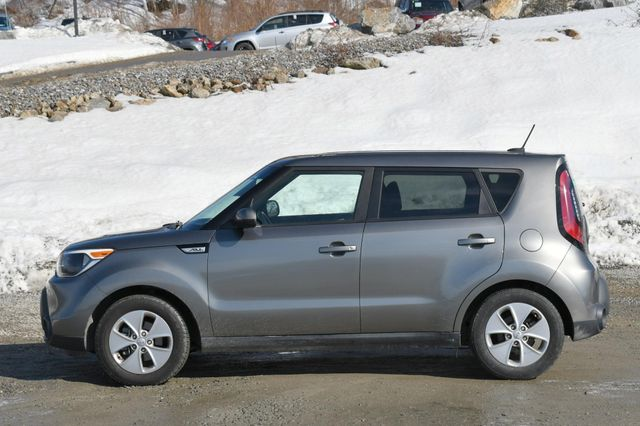 2016 Kia Soul Naugatuck, Connecticut 3