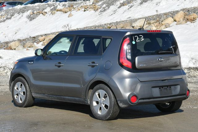 2016 Kia Soul Naugatuck, Connecticut 4