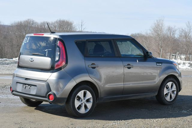 2016 Kia Soul Naugatuck, Connecticut 6