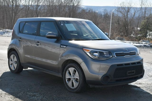 2016 Kia Soul Naugatuck, Connecticut 8