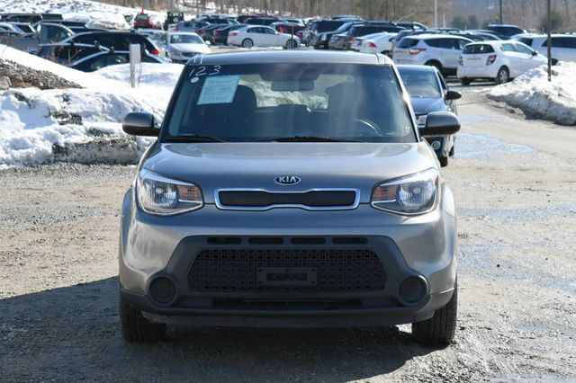 2016 Kia Soul Naugatuck, Connecticut 9