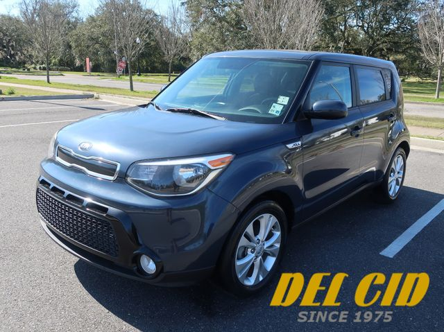 2016 Kia Soul + in New Orleans, Louisiana 70119