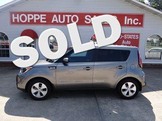 2016 Kia Soul Base   Paragould, Arkansas   Hoppe Auto Sales, Inc. in  Arkansas
