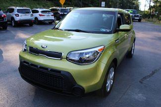 2016 Kia Soul Base  city PA  Carmix Auto Sales  in Shavertown, PA