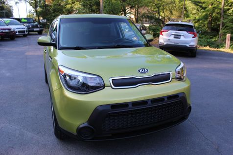 2016 Kia Soul Base in Shavertown