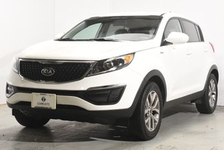 2016 Kia Sportage LX in Branford, CT 06405