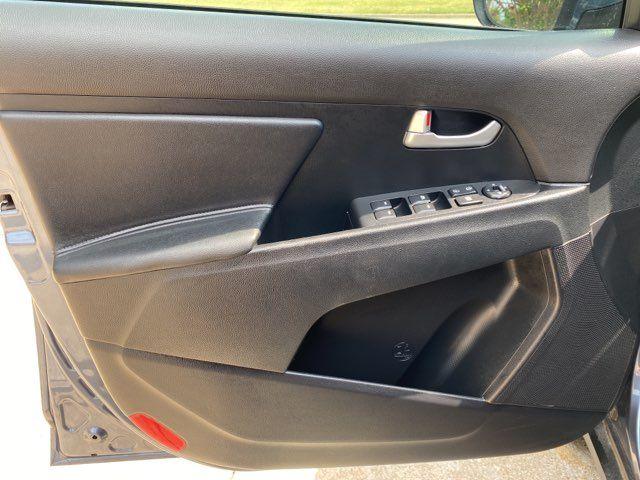 2016 Kia Sportage EX in Carrollton, TX 75006