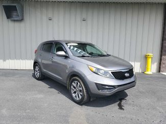 2016 Kia Sportage LX in Harrisonburg, VA 22802