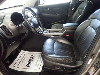 2016 Kia Sportage EX Lincoln, Nebraska 5