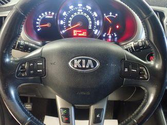 2016 Kia Sportage EX Lincoln, Nebraska 8