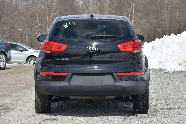 2016 Kia Sportage LX Naugatuck, Connecticut 3