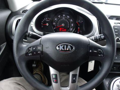 2016 Kia Sportage LX   Rishe's Import Center in Ogdensburg, NY