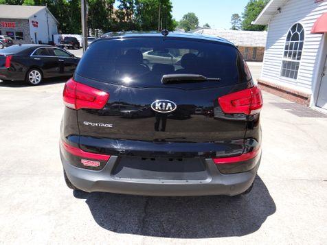 2016 Kia Sportage LX | Paragould, Arkansas | Hoppe Auto Sales, Inc. in Paragould, Arkansas