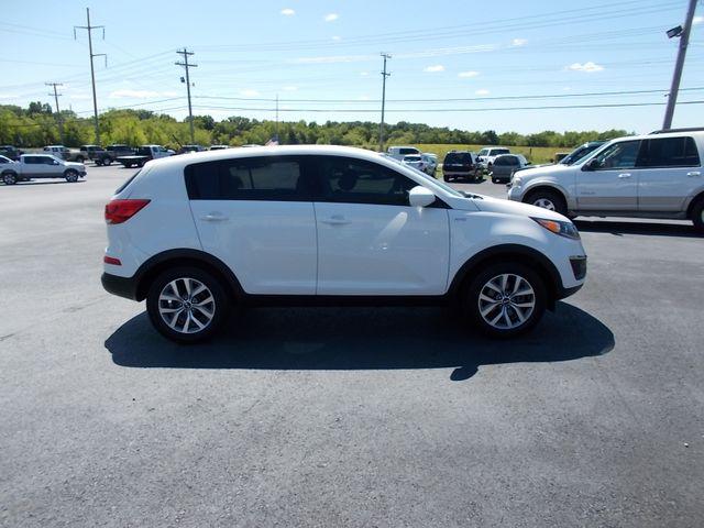 2016 Kia Sportage LX Shelbyville, TN 10