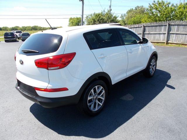 2016 Kia Sportage LX Shelbyville, TN 12