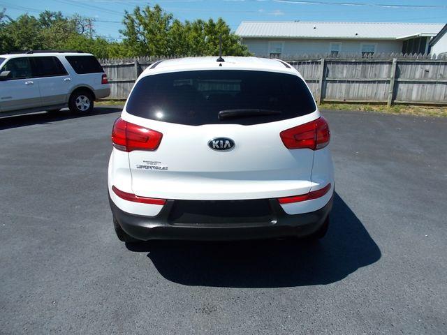 2016 Kia Sportage LX Shelbyville, TN 13