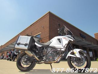 2016 Ktm 1290 SUPER ADVENTURE 1290 SUPER ADVENTURE in Chicago, Illinois 60555