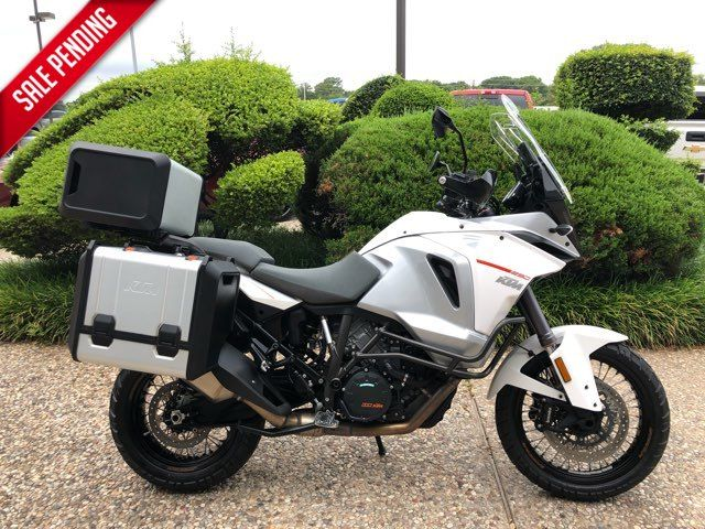 2016 Ktm 1290 Super Adventure in McKinney, TX 75070