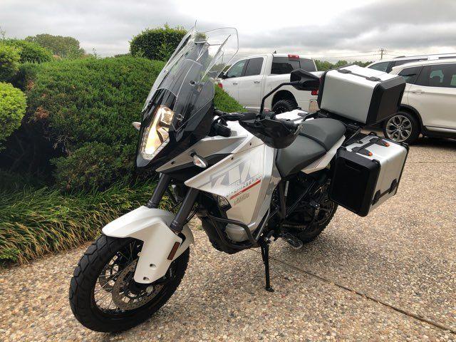2016 Ktm 1290 Super Adventure in McKinney, TX 75070