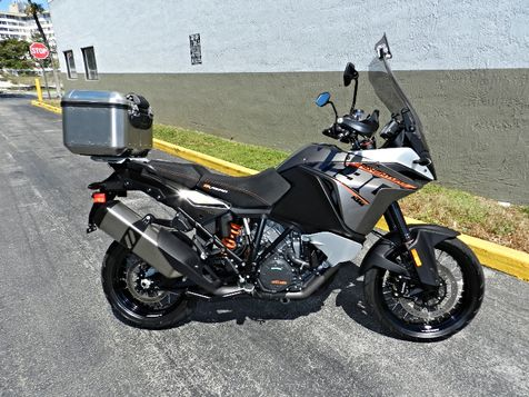 2016 Ktm Adventure 1190 Extras! LIKE NEW! ONLY 563 MILES! SAVE $$$ in Hollywood, Florida