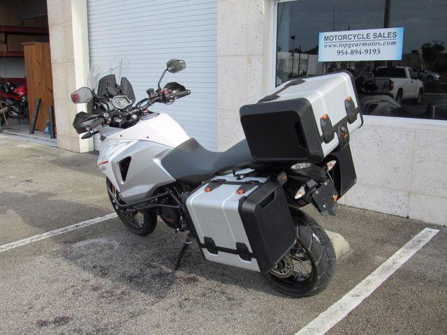 2016 Ktm Super Adventure 1290 in Dania Beach Florida, 33004