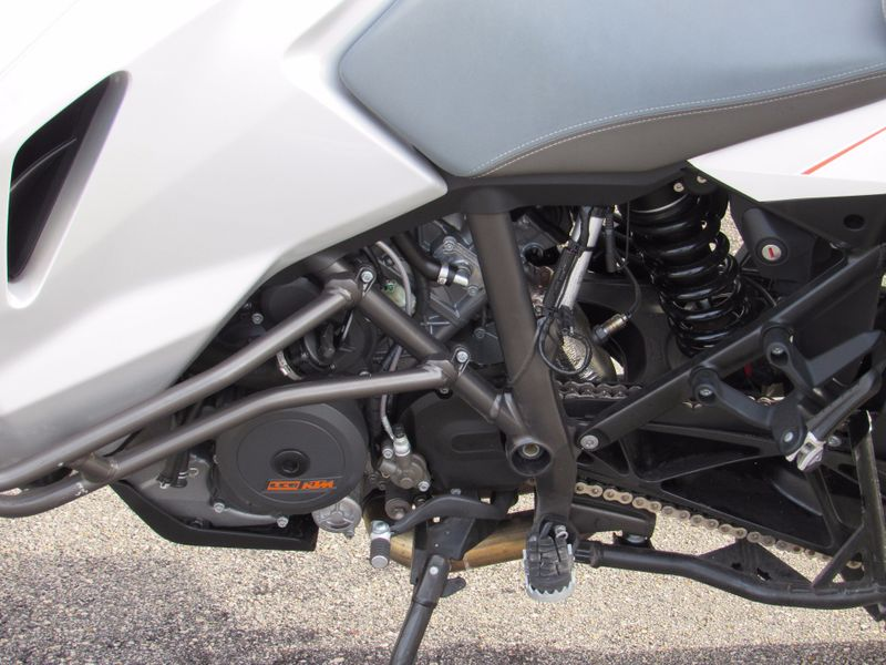 2016 Ktm Super Adventure 1290  city Florida  Top Gear Inc  in Dania Beach, Florida