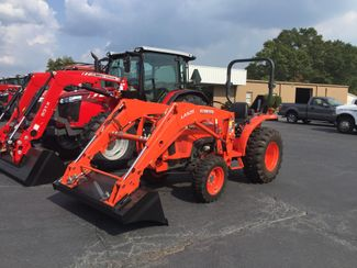 2016 Kubota L2501 in Madison, Georgia 30650