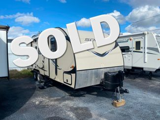 2016 Kz Sonic 220VRB  city Florida  RV World Inc  in Clearwater, Florida