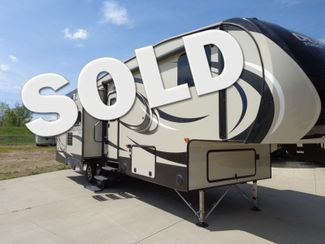 2016 Kz Durango 1500 D281RLT Mandan, North Dakota