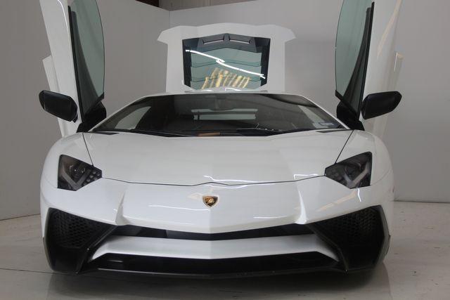2016 Lamborghini Aventador LP 750-4 Superveloce Houston, Texas 1