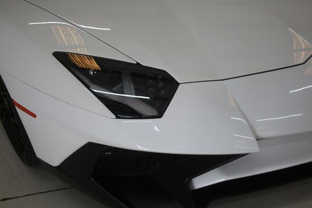 2016 Lamborghini Aventador LP 750-4 Superveloce Houston, Texas 10