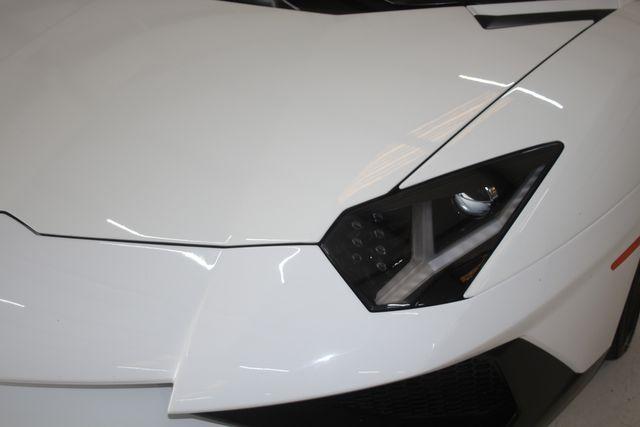 2016 Lamborghini Aventador LP 750-4 Superveloce Houston, Texas 11