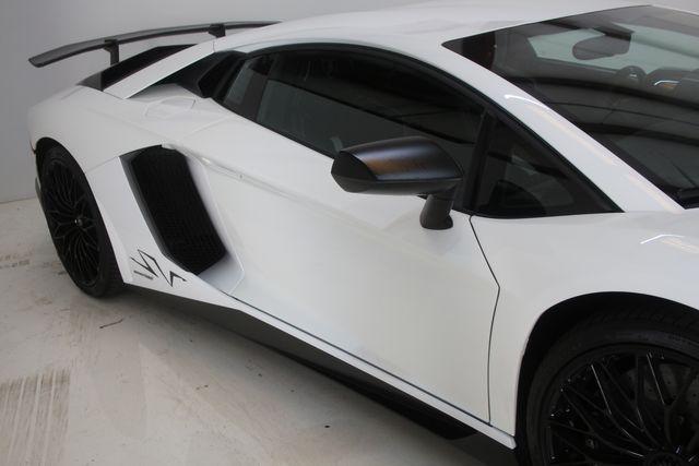 2016 Lamborghini Aventador LP 750-4 Superveloce Houston, Texas 13