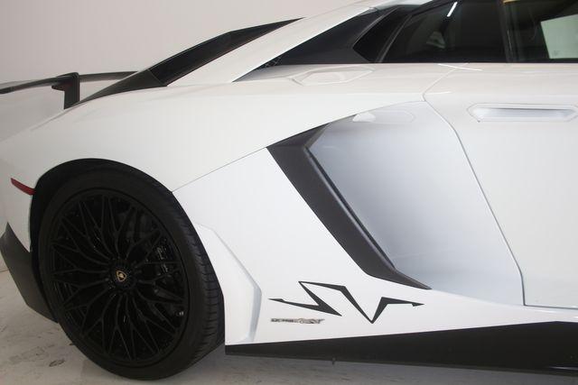 2016 Lamborghini Aventador LP 750-4 Superveloce Houston, Texas 14