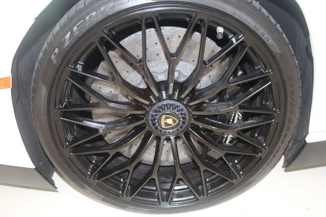 2016 Lamborghini Aventador LP 750-4 Superveloce Houston, Texas 15