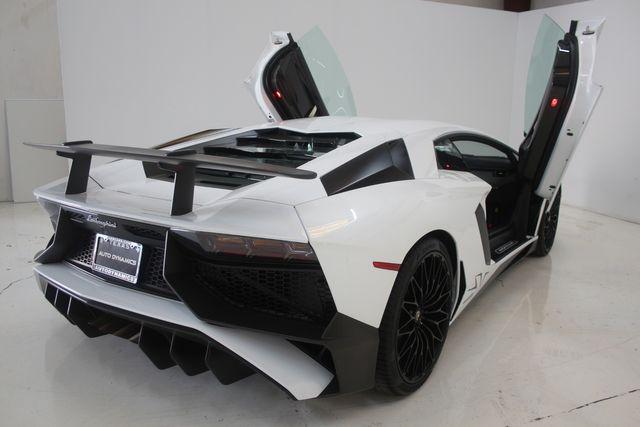 2016 Lamborghini Aventador LP 750-4 Superveloce Houston, Texas 17