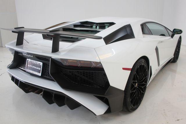 2016 Lamborghini Aventador LP 750-4 Superveloce Houston, Texas 23