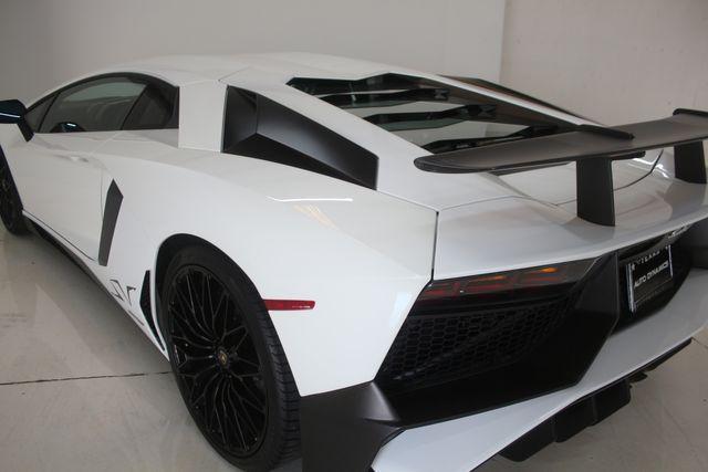2016 Lamborghini Aventador LP 750-4 Superveloce Houston, Texas 26
