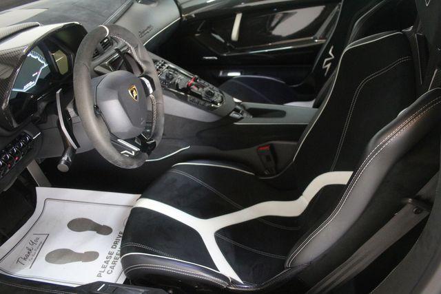 2016 Lamborghini Aventador LP 750-4 Superveloce Houston, Texas 28
