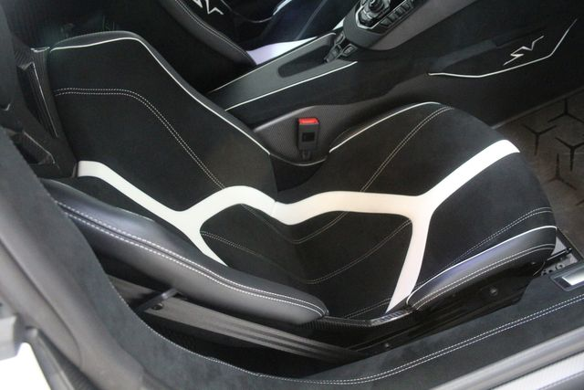 2016 Lamborghini Aventador LP 750-4 Superveloce Houston, Texas 32
