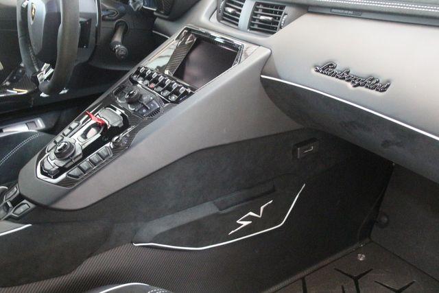 2016 Lamborghini Aventador LP 750-4 Superveloce Houston, Texas 33