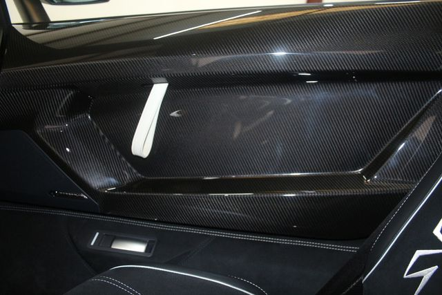 2016 Lamborghini Aventador LP 750-4 Superveloce Houston, Texas 38