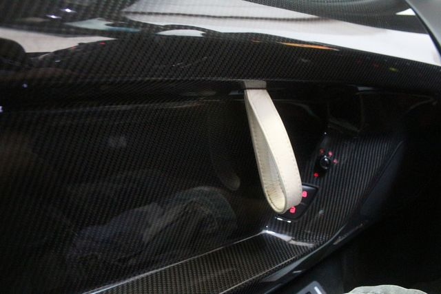 2016 Lamborghini Aventador LP 750-4 Superveloce Houston, Texas 41