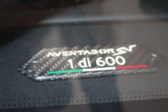 2016 Lamborghini Aventador LP 750-4 Superveloce Houston, Texas 46